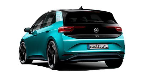 Volkswagen Toekomst Modellen Ames