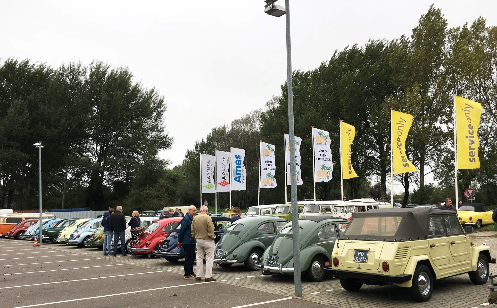Aircooled event