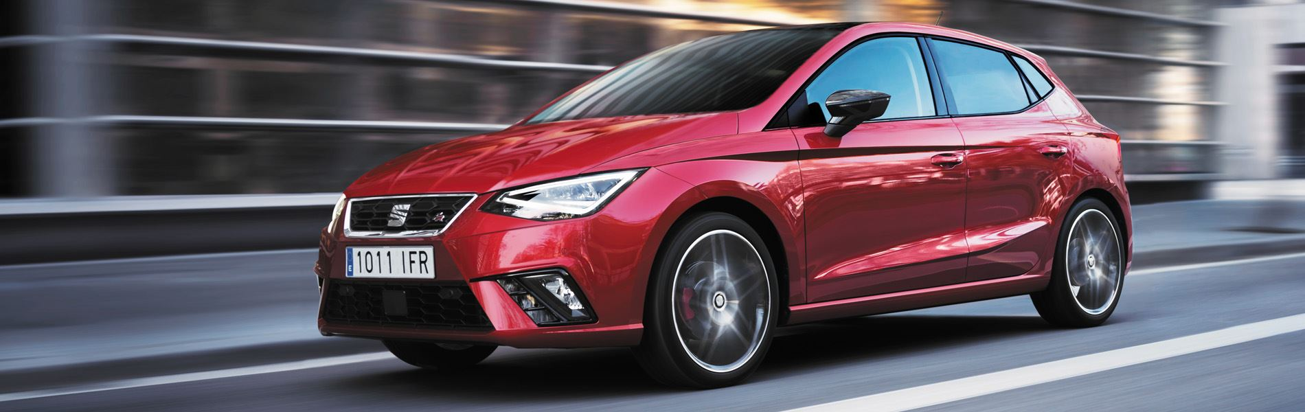 Nieuwe Seat Ibiza Winnaar Anwb Autoweek Multitest Ames