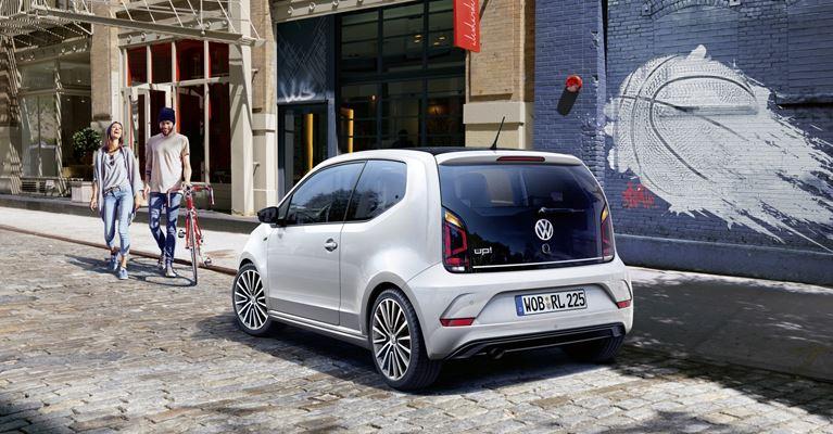 Volkswagen Up Met R Line Sportpakket Ames