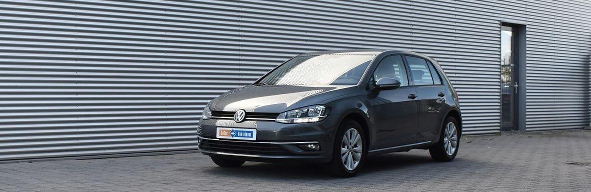 0755268f21687f Voorraad Volkswagen Golf occasions. Een Volkswagen Golf occasion kopen?